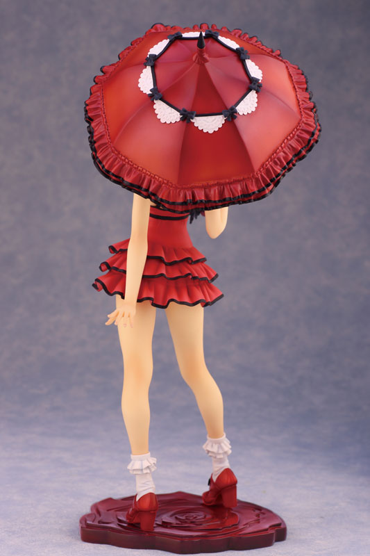 Fate EXTRA CCC Saber 1 7 scale anime Figure One-piece Dress ver 001
