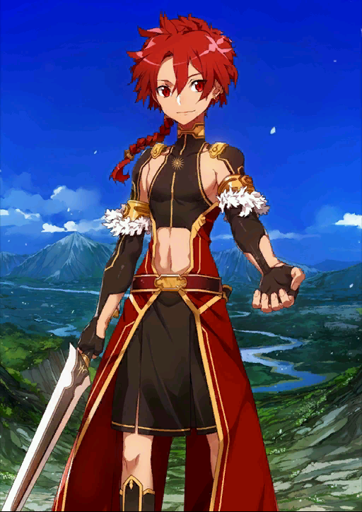Fate Grand Order Rider is Alexander as a young Macedonia prince 1