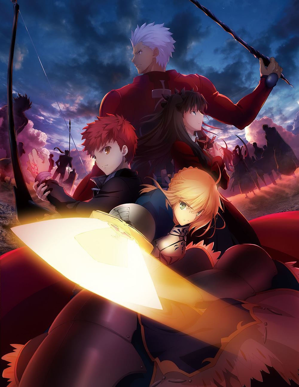 Fate-stay-night-Unlimited-Blade-Works_Haruhichan.com-Blu-ray Visual