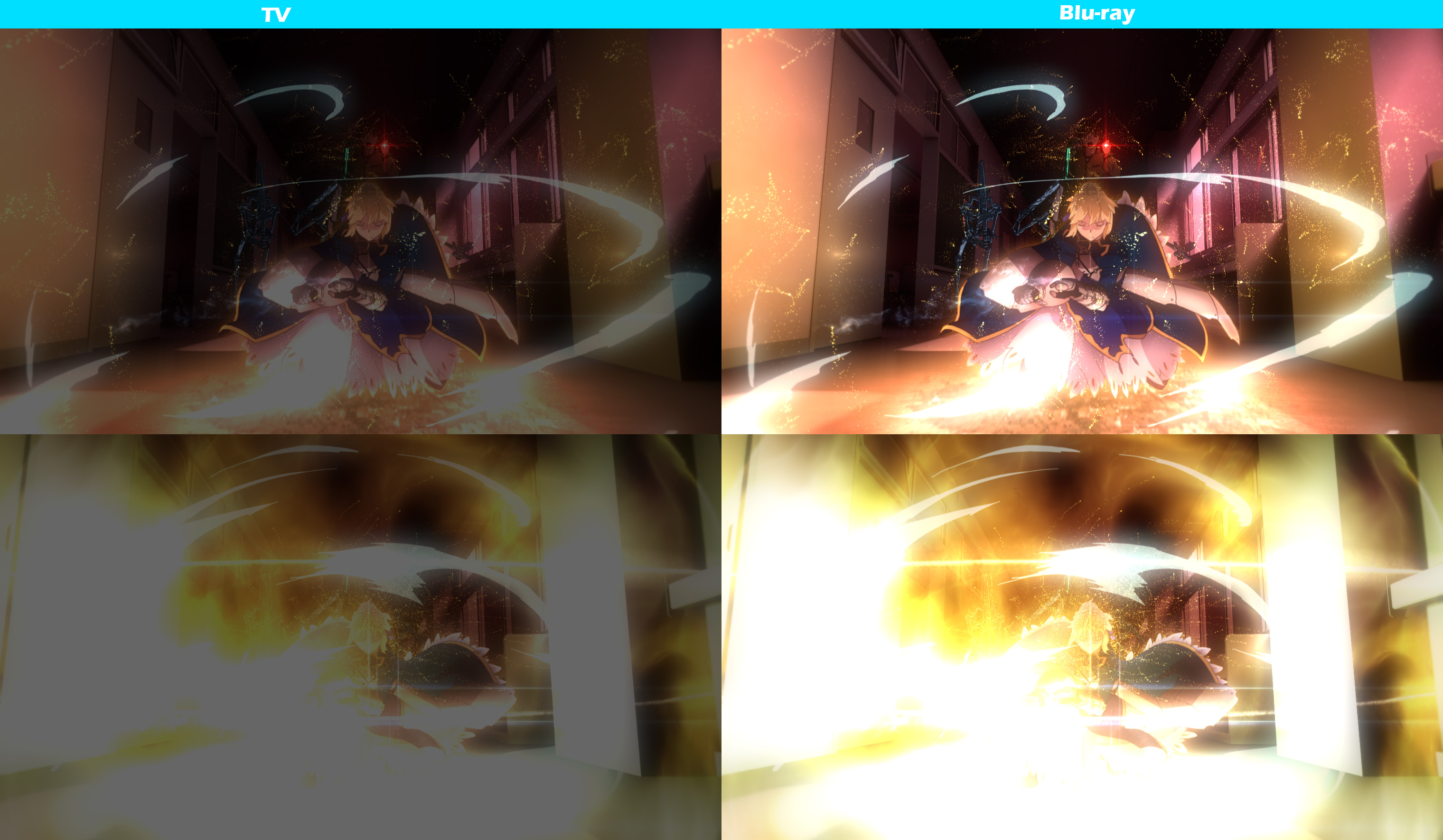 Fate-stay-night-Unlimited-Blade-Works_Haruhichan.com-TV-vs-Blu-ray-Preview-2