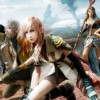 Final Fantasy XIII Trilogy Coming to Steam