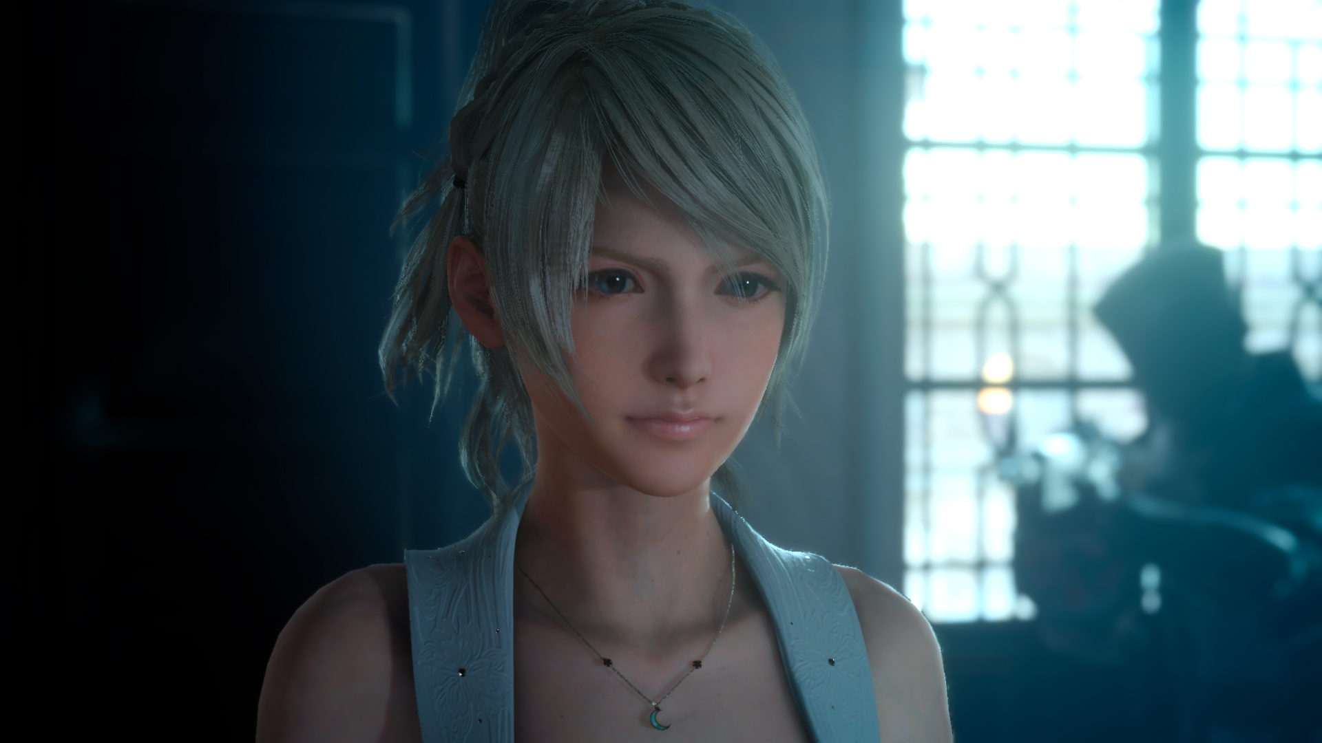 Final Fantasy XV Revealed at Tokyo Game Show 2