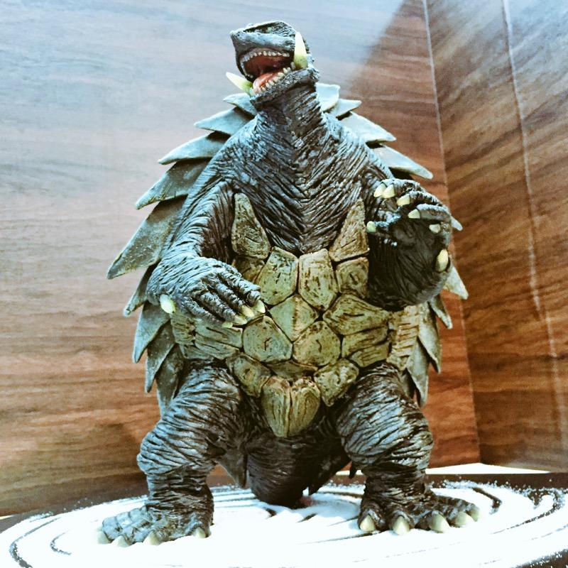 Five Pound Edible Kaiju 5