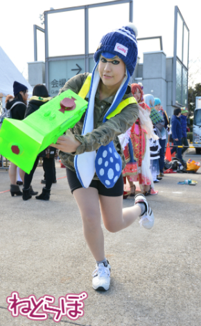 Forget Comics, These Cosplayers Will Warm Your Heart at Comiket 8917
