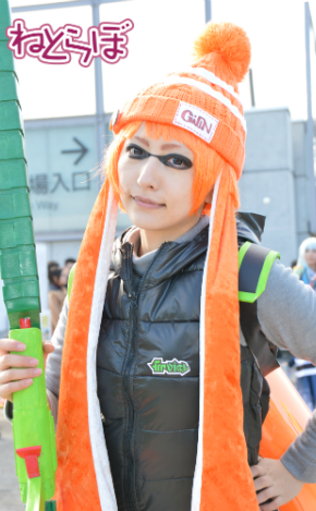 Forget Comics, These Cosplayers Will Warm Your Heart at Comiket 8918