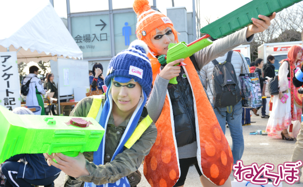 Forget Comics, These Cosplayers Will Warm Your Heart at Comiket 8919