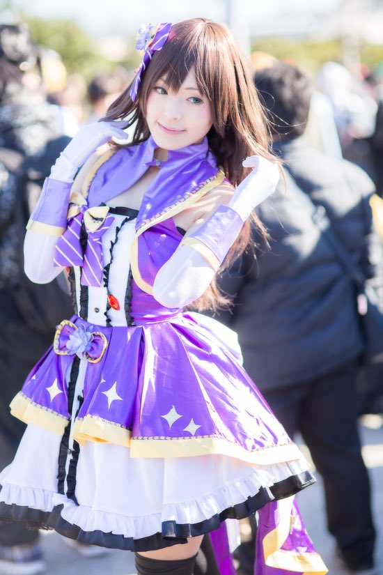 Forget Comics, These Cosplayers Will Warm Your Heart at Comiket 892