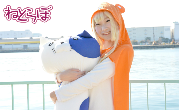 Forget Comics, These Cosplayers Will Warm Your Heart at Comiket 8925