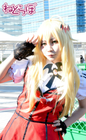 Forget Comics, These Cosplayers Will Warm Your Heart at Comiket 8926