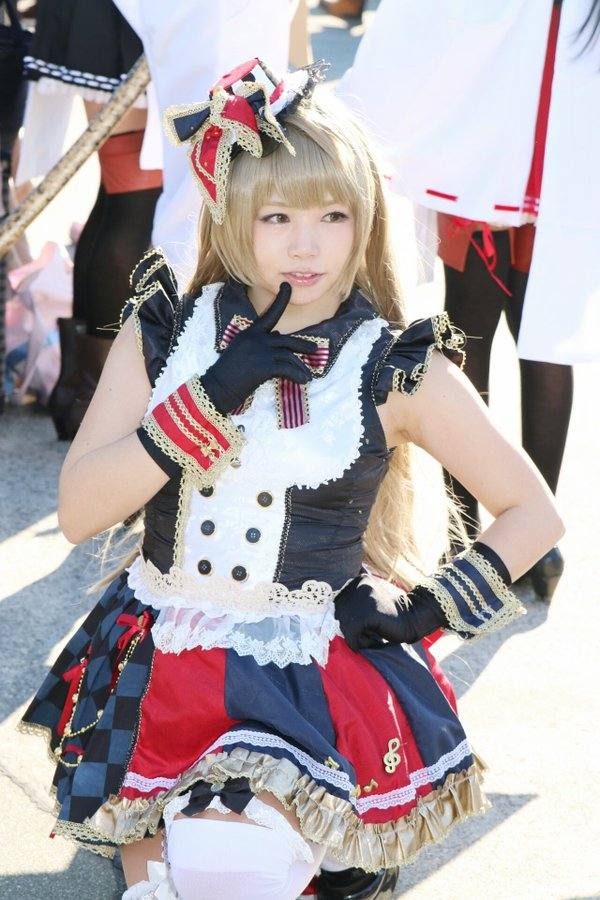 Forget Comics, These Cosplayers Will Warm Your Heart at Comiket 8930
