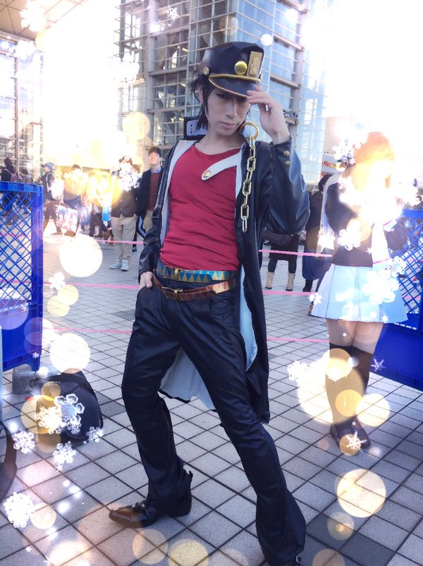 Forget Comics, These Cosplayers Will Warm Your Heart at Comiket 897