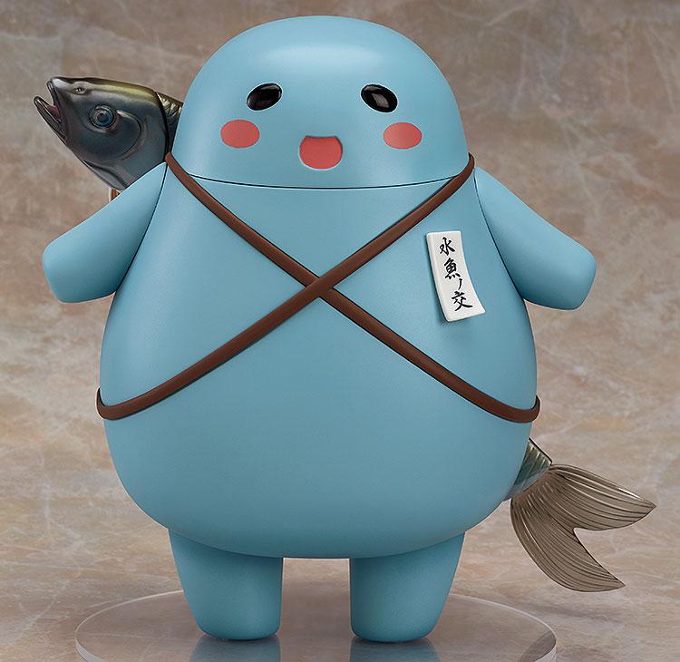 Futsuu no Joshikousei ga Locodol Yatte Mita. Yui Mikoze Anime Figure 004