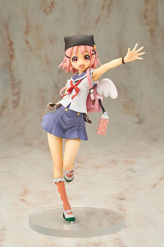 Gakkou Gurashi! Yuki Takeya Anime Figure 000
