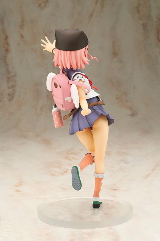 Gakkou Gurashi! Yuki Takeya Anime Figure 002