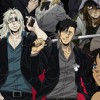 Experience the Grit of Gangsta's OP and ED