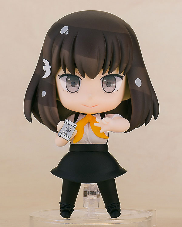 Gatchaman Crowds Hajime Ichinose Nendoroid anime figure 000