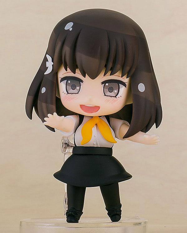 Gatchaman Crowds Hajime Ichinose Nendoroid anime figure 001