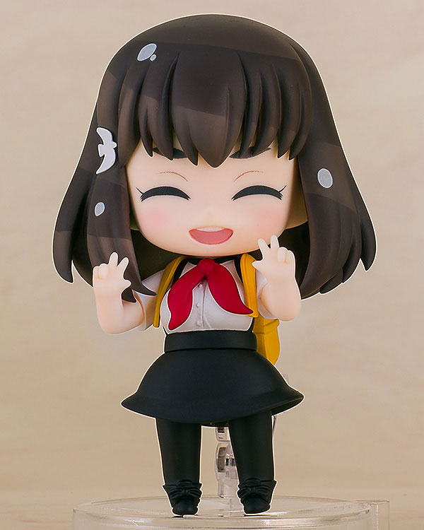 Gatchaman Crowds Hajime Ichinose Nendoroid anime figure 002