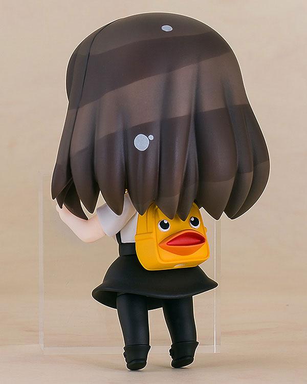 Gatchaman Crowds Hajime Ichinose Nendoroid anime figure 003
