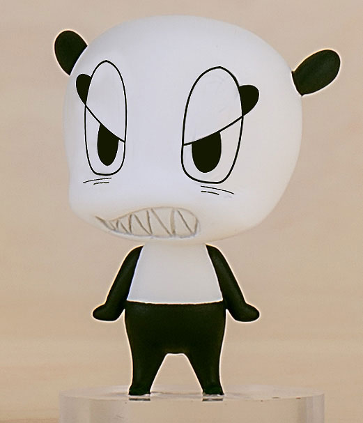 Gatchaman Crowds Hajime Ichinose Nendoroid anime figure 004