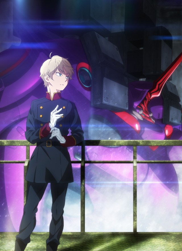Gen-Urobuchis-Aldnoah-Zero-Kensho Ono-Anime-Airing-This-July-visual