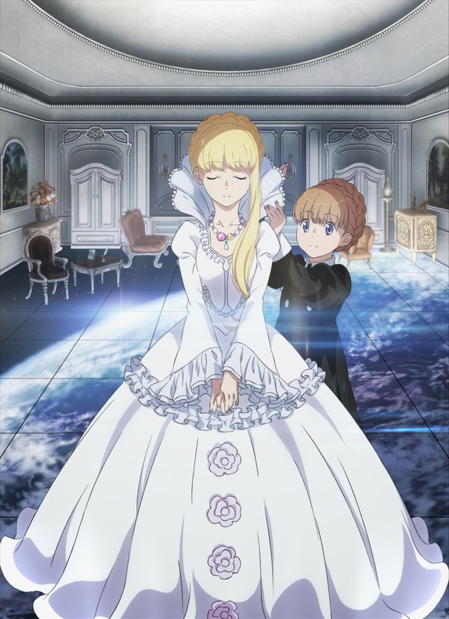 Gen-Urobuchis-Aldnoah-Zero-Sora Amamiya-Anime-Airing-This-July-visual