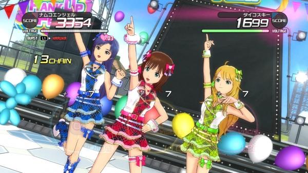 General Producer of Idolmaster Steps down from Bandai Namco 3