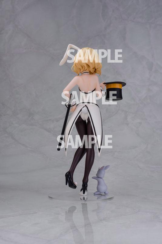 Gochuumon wa Usagi Desu ka Sharo Kirima Bunny Version Figure 0004