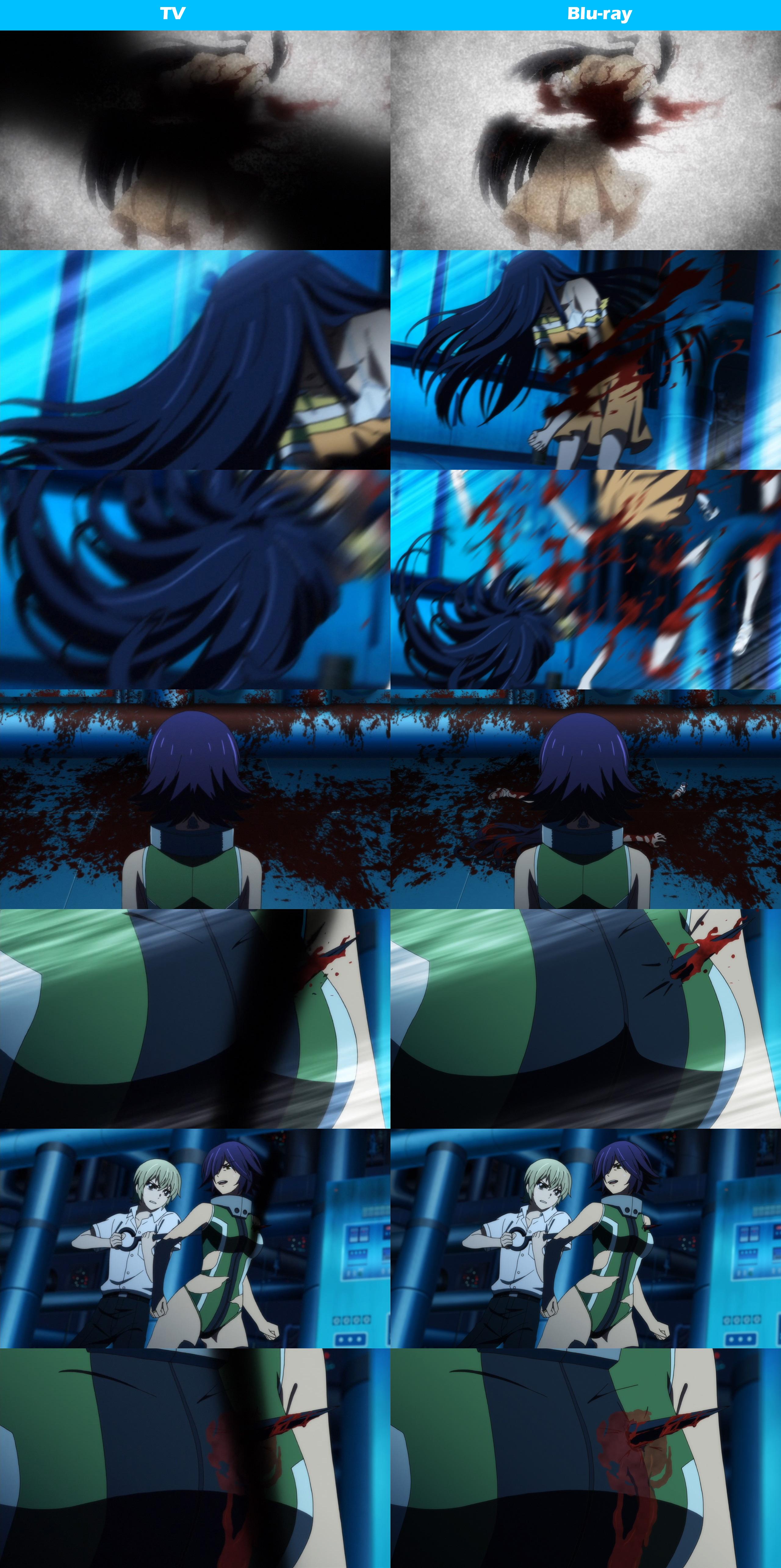Gokukoku-no-Brynhildr-TV-and-Blu-ray-Comparisons-Gore-1_Haruhichan.com