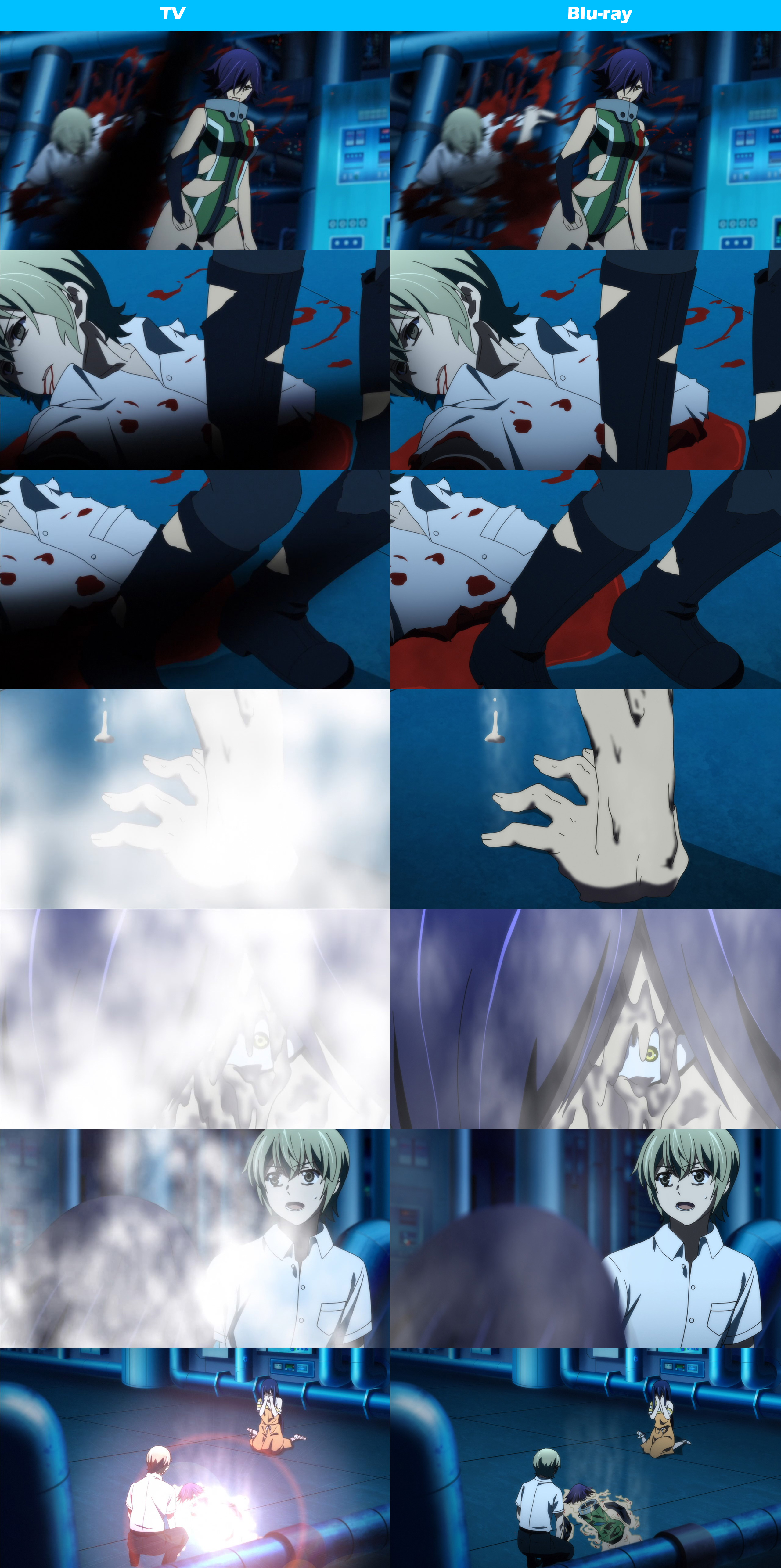 Gokukoku-no-Brynhildr-TV-and-Blu-ray-Comparisons-Gore-2_Haruhichan.com