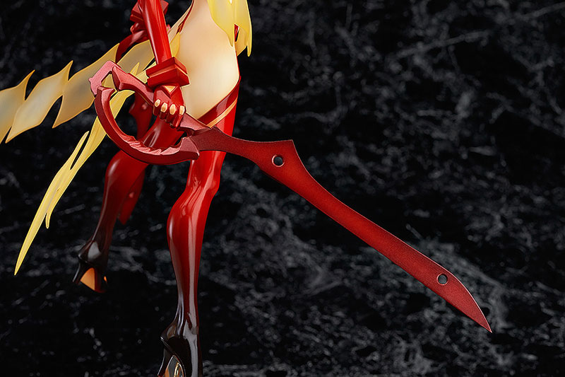 Good Smile Company Releases New Kill La Kill Figure Featuring Ryuko's Senketsu-Kisaragi 5