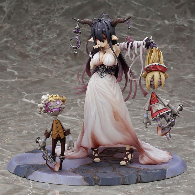 Granblue Fantasy Danua Figure 0001