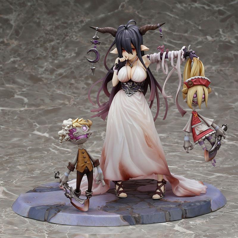 Granblue Fantasy Danua Figure 0003