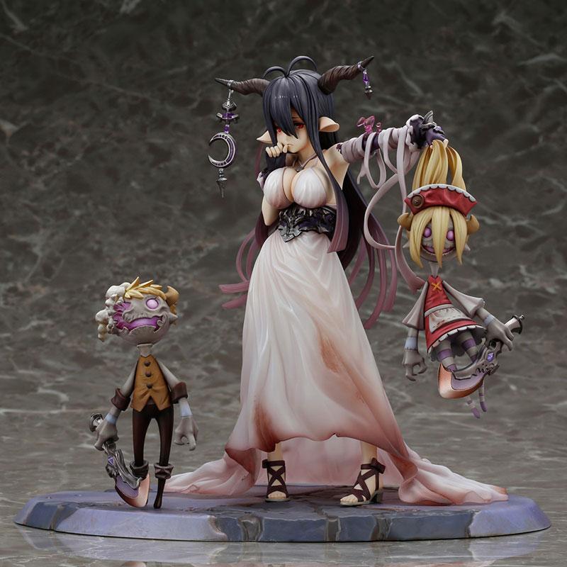 Granblue Fantasy Danua Figure 0004