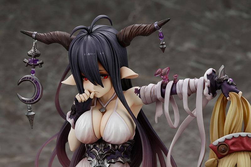 Granblue Fantasy Danua Figure 0006