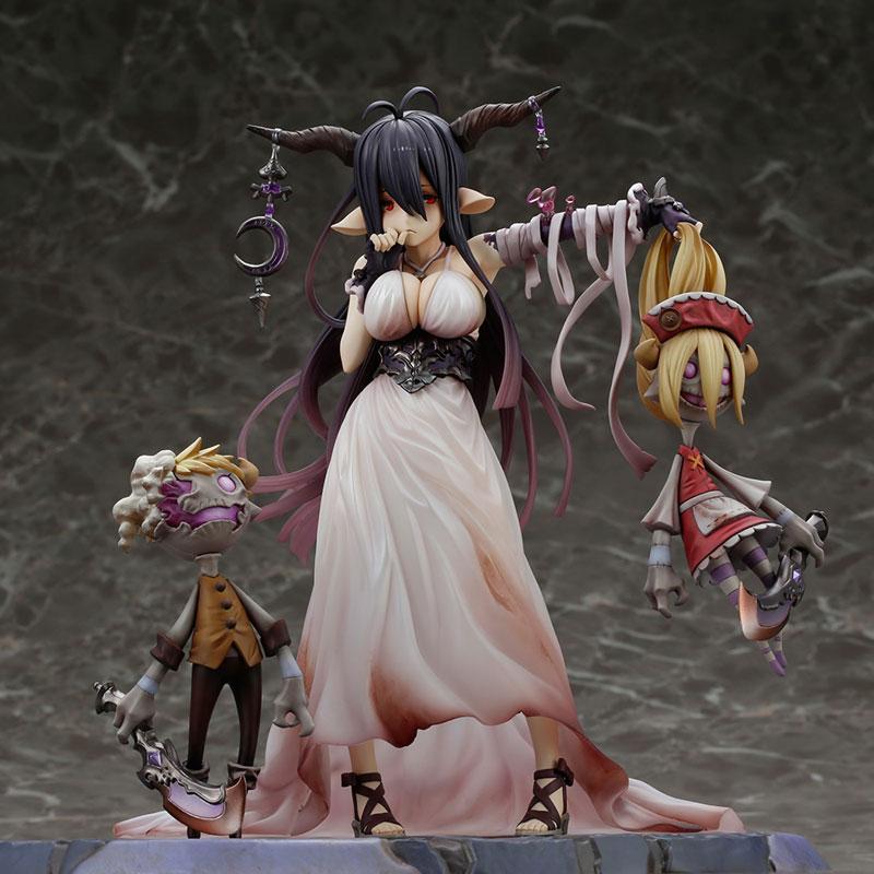 Granblue Fantasy Danua Figure 0007