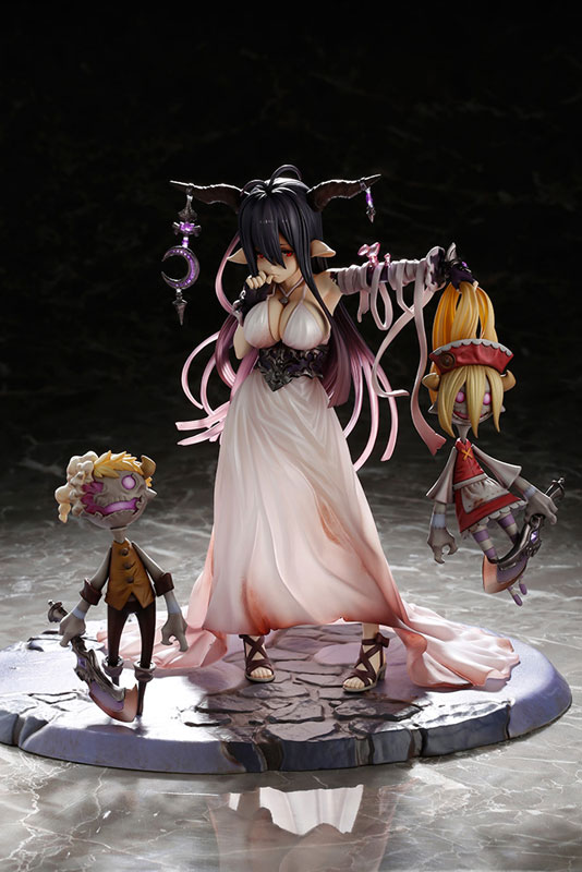 Granblue Fantasy Danua Figure 0008