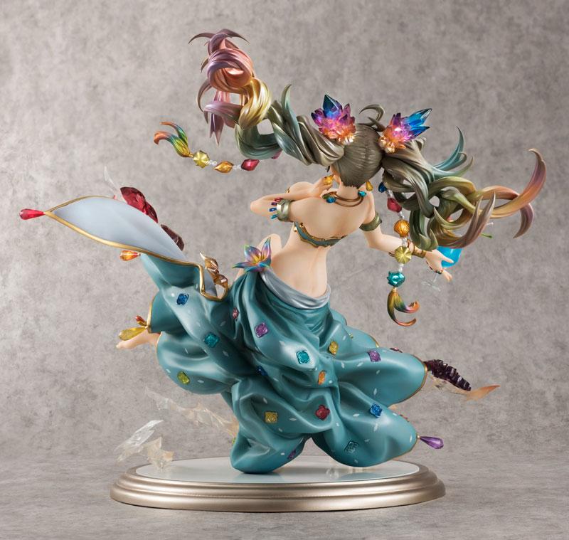 Granblue Fantasy De La Fille Figure 0003