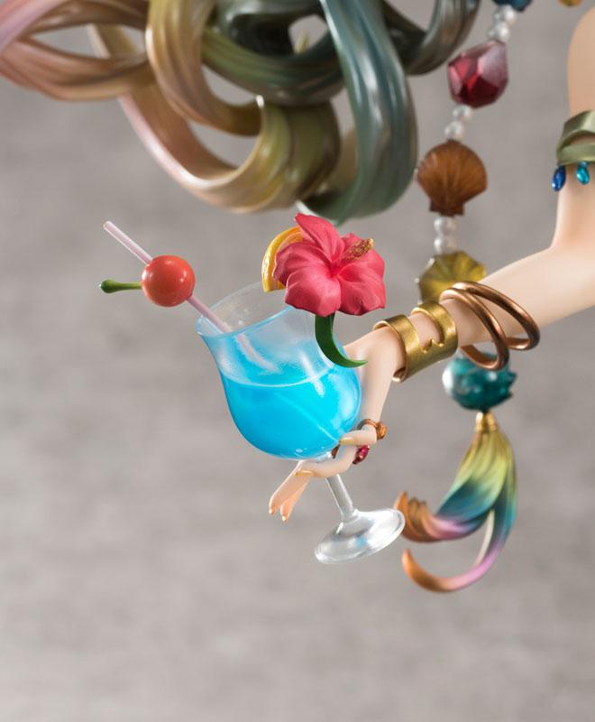 Granblue Fantasy De La Fille Figure 0008
