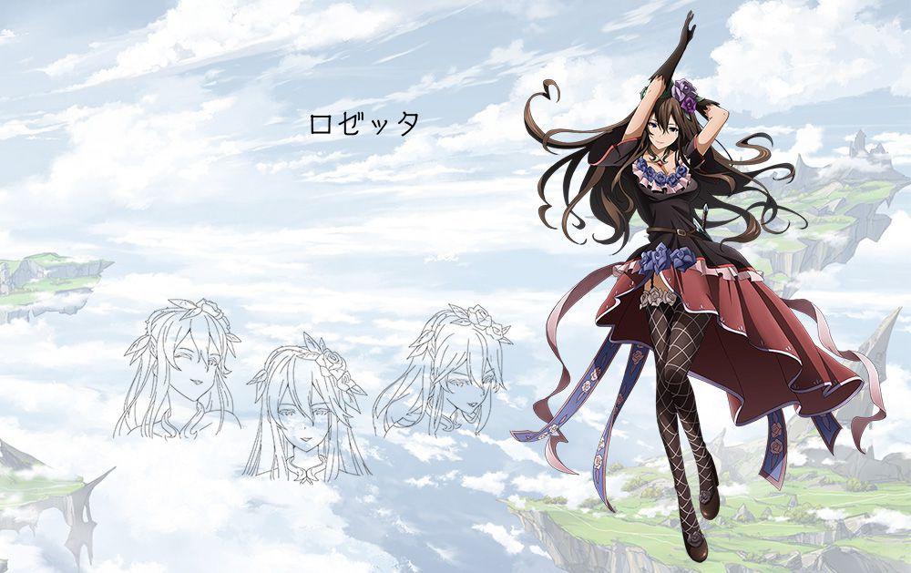 granblue-fantasy-the-animation-character-designs-rosetta