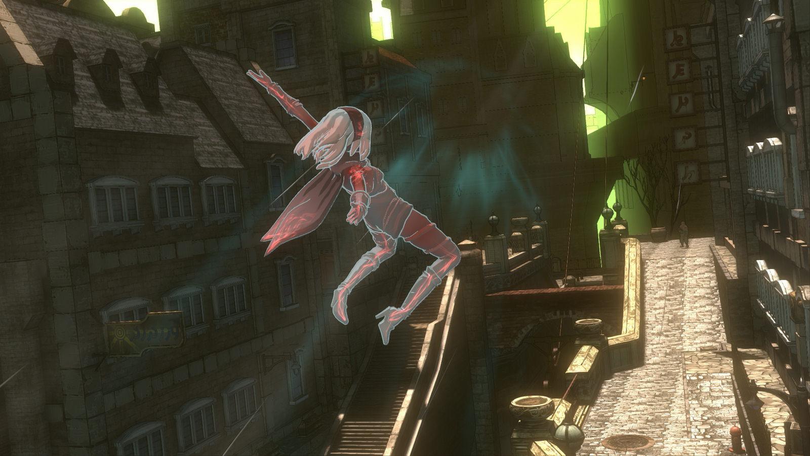 Gravity Rush remaster 4