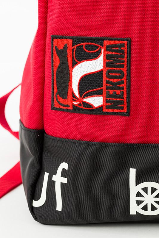 Haikyu!! Backpack 10