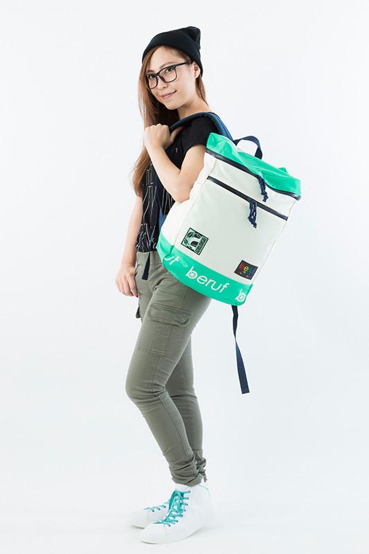Haikyu!! Backpack 12