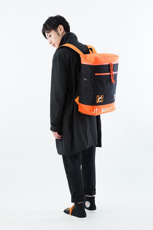 Haikyu!! Backpack 6