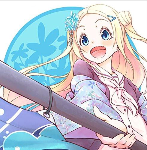 Hanayamata_Haruhichan.com_Hana_Fontainestand