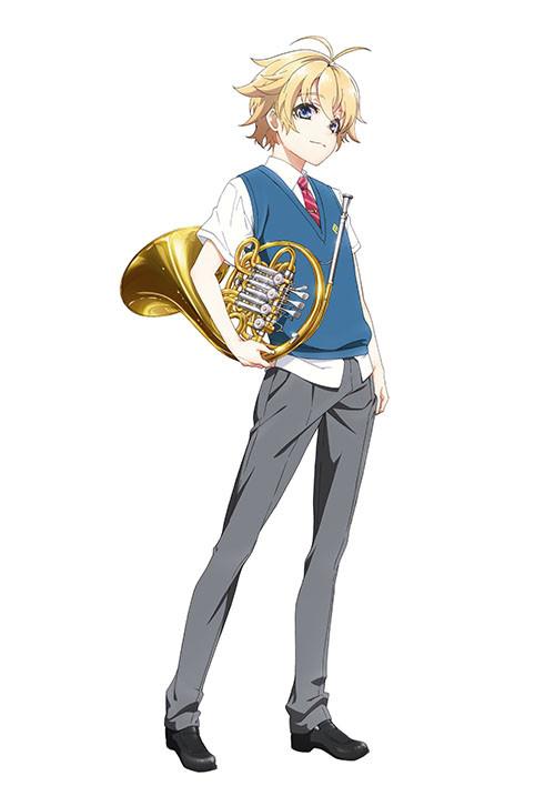 HaruChika Support Cast Character designs Chika-Homura