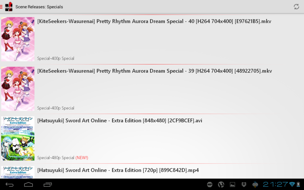 Haruhichan App special releases.png