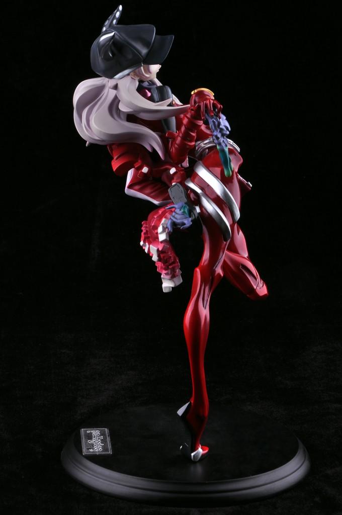 Haruhichan.com Asuka Neon Genesis Evangelion prepainted 4