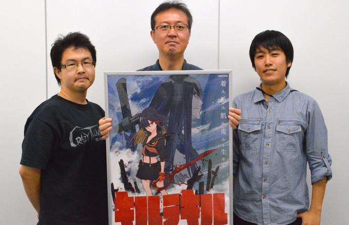 Haruhichan.com-Newtype-Magazine-Announces-Anime-Awards-at-Machi-Asobi-Kazuki-Nakashima