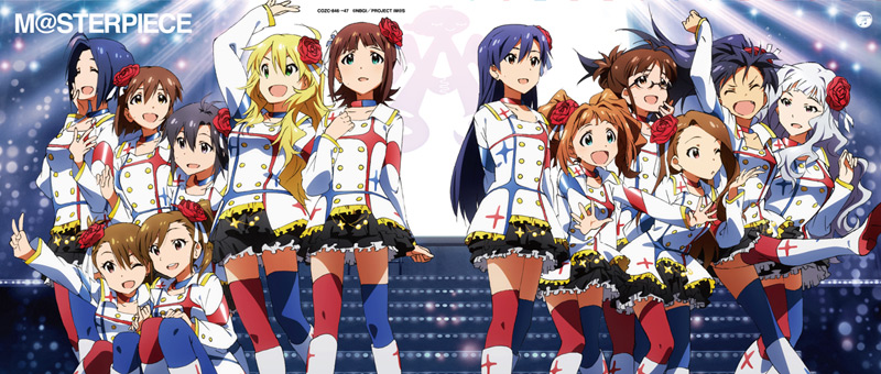 Haruhichan.com-Newtype-Magazine-Announces-Anime-Awards-at-Machi-Asobi-The-iDOLM@STER-Movie-0